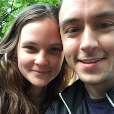 Sarah & Chris User Profile