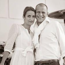 Caroline Et Frédérik User Profile