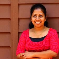 Binni User Profile