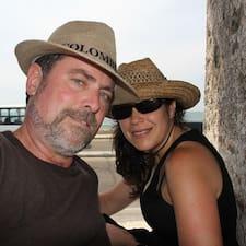 Profil korisnika Gaston & Lisa