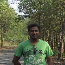 Chandu - Profil Użytkownika