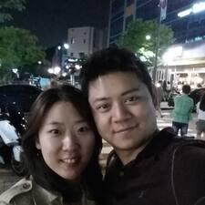 Jae Ho的用戶個人資料