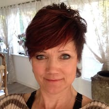 Profil utilisateur de Anita L Jerstad