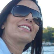 Profil utilisateur de Gordana - GOGE