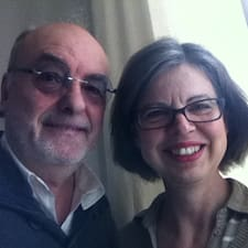 ANNICK Et THIERRY User Profile