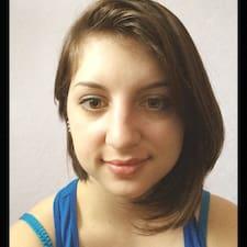 Profil utilisateur de Ambre