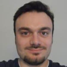 Pierre-Emmanuel - Profil Użytkownika