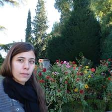 Josefina - Profil Użytkownika