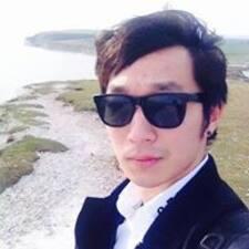 Seung-Hyeon User Profile
