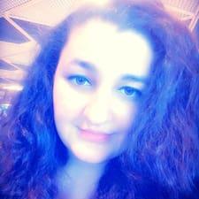 Aysel User Profile