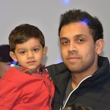 Mohammad Adil User Profile