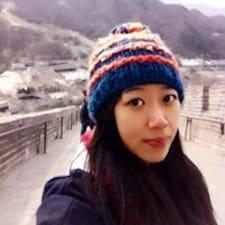 Профиль пользователя Jou-Hua