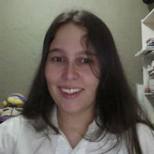 Profil utilisateur de Hanneli