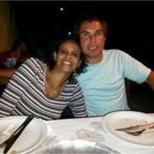 Profil utilisateur de Gilmara Landia
