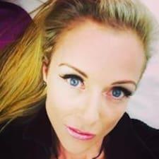 Profil utilisateur de Rebekah