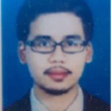 Nutzerprofil von Izzat Iskandar Bin
