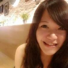 Profil Pengguna Sophiana