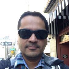 Amarendra User Profile