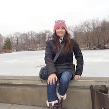 Profil korisnika Ingrid Jazmin