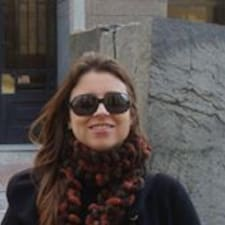 Grazi User Profile