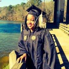 Fatima Diallo User Profile