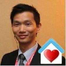 Xue Wen的用户个人资料