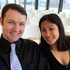 Sharon & Dave User Profile