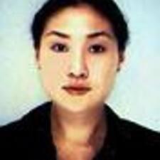 Profil utilisateur de Shiqian