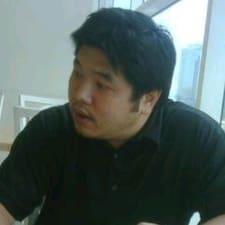 Profil utilisateur de Irwan