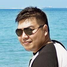 Profil utilisateur de Stevie
