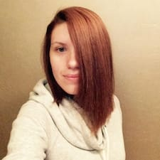 Profil korisnika Dariia