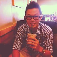 Profil korisnika Yong Jun