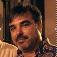 Jose Antonio Kullanıcı Profili