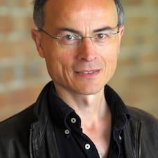 Gebruikersprofiel Günter