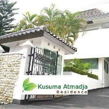 Профиль пользователя Kusumaatmadja