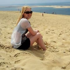 Tina Malen User Profile