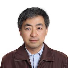 Profil Pengguna Zhiyong