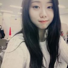Profil utilisateur de Soyeon