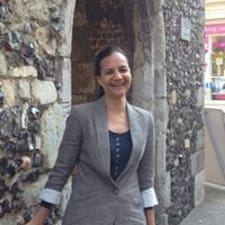 Anuradha D Kullanıcı Profili