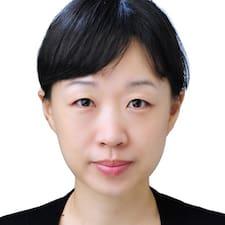 Profil utilisateur de 진주