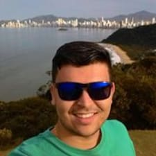 Moacir Thiago felhasználói profilja
