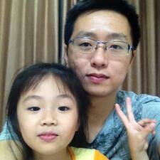 Gangwei的用户个人资料