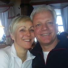 Judith & Jochen Kullanıcı Profili