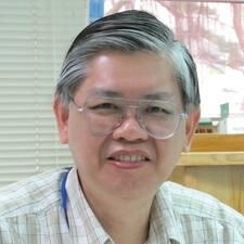 Chang-Biau felhasználói profilja