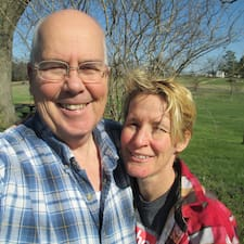John & Traci User Profile