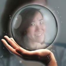 Användarprofil för Siew Ling