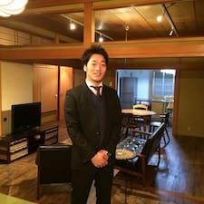 シェアライフ富山 User Profile