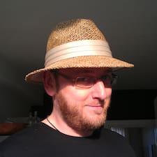 Profil utilisateur de Maciek