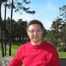 Bingqiang User Profile