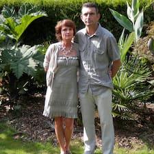 Catherine Et Sylvain - Uživatelský profil